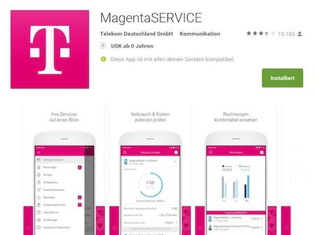 Telekom De Hilfe Und Service Kundencenter