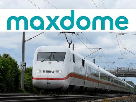 Maxdome Ice