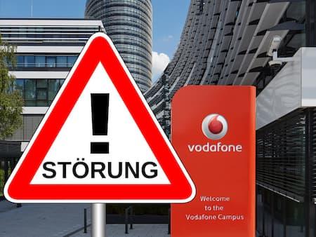 Störung Vodafone Berlin