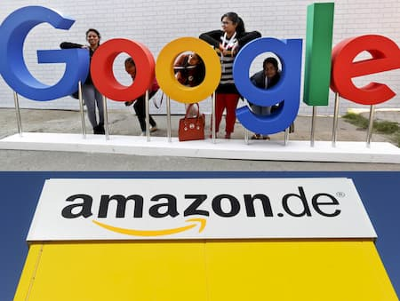 Google Milliardste Suche Gewinn