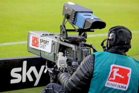 Champions League bald exklusiv bei Sky?