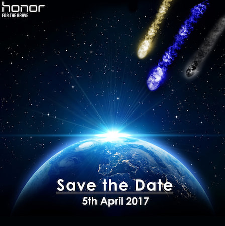 Neues Honor-Smartphone kommt: Honor Magic oder Honor V9?