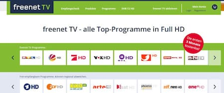Freenet Tv Abo