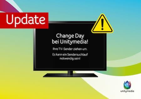 Unitymedia Sender Verschlüsselt