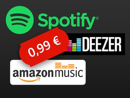 Spotify Für 99 Cent