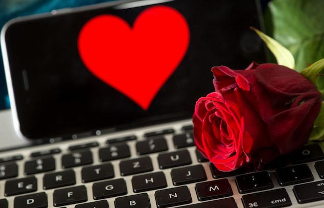Online-dating-apps ohne bilder