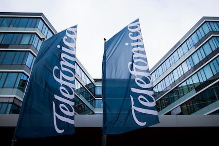 Telefonica Deutschland News
