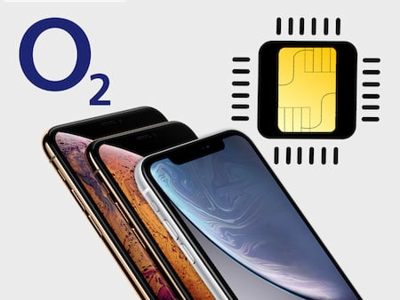 o2 plant eSIM fürs iPhone