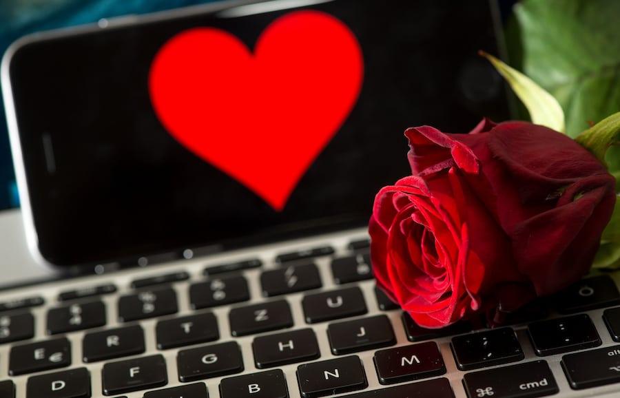 Online-dating-betrüger-bilder