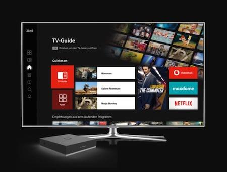 Fernsehen Ohne Kabelanschluss