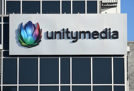 Ärger Mit Unitymedia