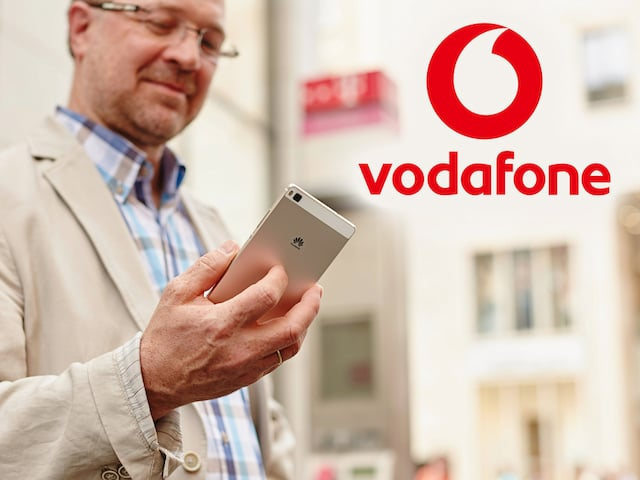 Vodafone Black im EU-Roaming