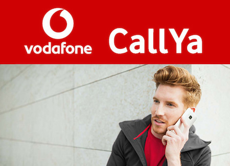 Callya Auslandstarife