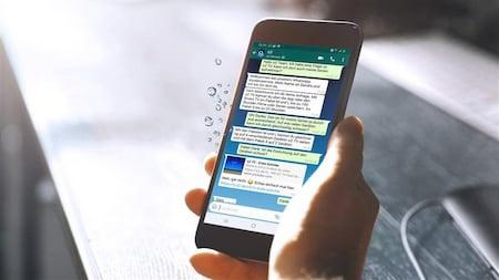 O2 Whatsapp