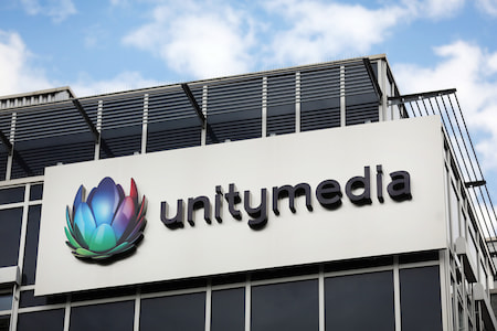 Unitymedia Verkauf An Vodafone