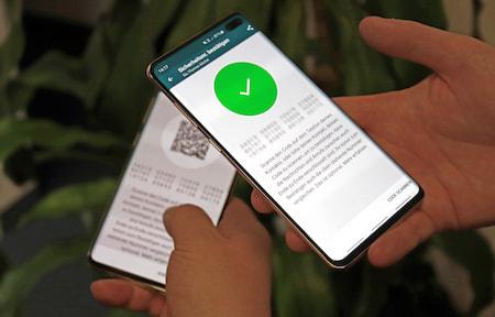 Sicherheitsnummer Hat Sich Geändert Whatsapp