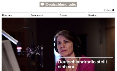 Radio Unitymedia