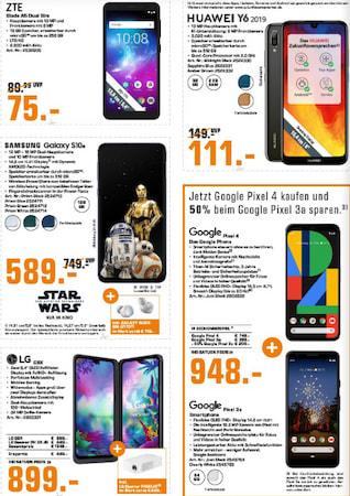 Saturn Paderborn Prospekt : preischeck smartphone angebote bei saturn mediamarkt news ~ Watch28wear.com Haus und Dekorationen