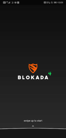 "Die Anti-Tracking-Software ""Blokada"""