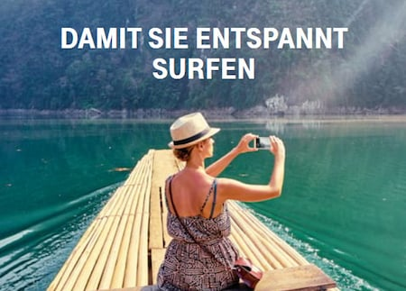 Telekom Travel Surf