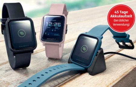 Xiaomi Smartwatch Aldi
