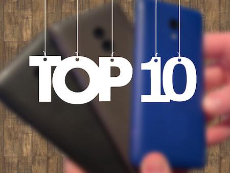 top 10 im handy test die besten smartphones 2019. Black Bedroom Furniture Sets. Home Design Ideas