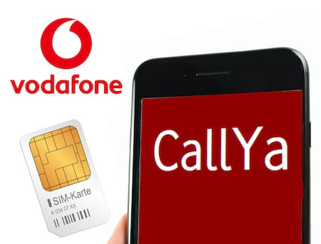 Vodafone Aufladen Lastschrift